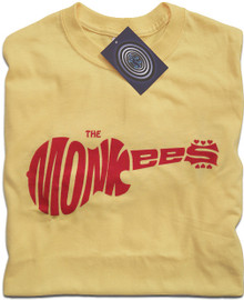 The Monkees T Shirt