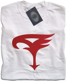 Battle of the Planets T Shirt