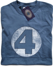 The Fantastic Four T Shirt