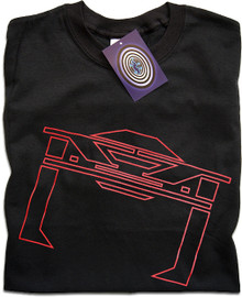 Recognizer (Tron) T Shirt