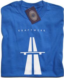 Autobahn (Kraftwerk) T Shirt