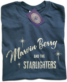 Marvin Berry (Back to the Future) T Shirt
