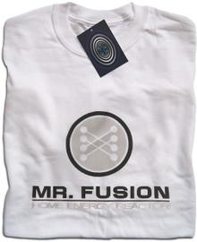 Mr Fusion T Shirt