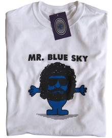 Mr Blue Sky T Shirt