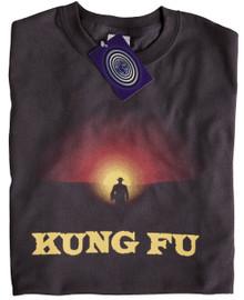 Kung Fu T Shirt
