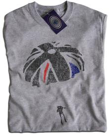 Parajack (Sport Grey) T Shirt