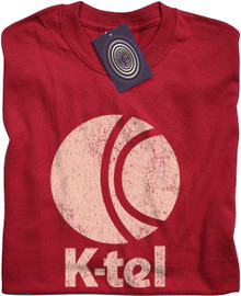 K-Tel T Shirt
