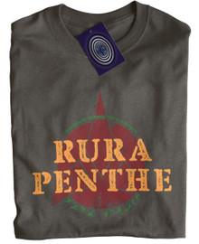 Rura Penthe T Shirt