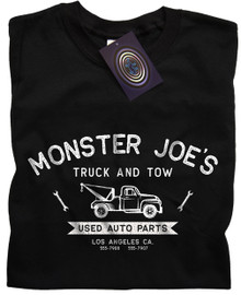 Monster Joe's (Pulp Fiction) T Shirt
