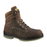 "Wolverine® Men's DuraShocks® Waterproof Insulated 6"" Work Boot"