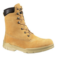 "Wolverine® Men's Trappeur Wolverine DuraShocks®  Insulated Waterproof 8"""" Boot"
