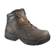 "Wolverine® Men's Merlin Waterproof Composite-Toe EH 6"" Work Boot"