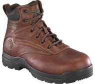 Rockport Works Men's More Energy Waterproof Composite Toe Work Boot