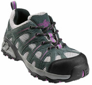 Nautilus Women's Composite Toe EH Shoe