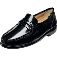 Nunn Bush Men's Bentley Dress Shoe (Black)