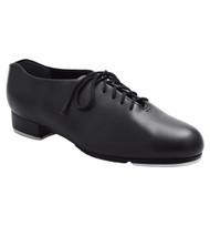 Capezio® Adult Tic Tap Toe Tap Shoes (Black)
