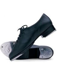 Leo Child Giordano Tap Shoes (Black)