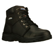 Skechers Work: Relaxed Fit - Workshire ST (Black)