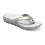 Vionic Tide II Pewter Sandals