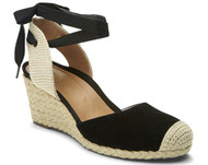 Vionic Maris Wedge (Black)
