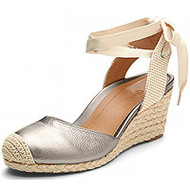 Vionic Maris Wedge (Pewter)