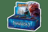 Return to Ravnica Booster Box Magic