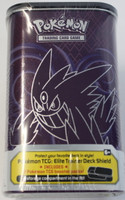 2015 Elite Trainer Deck Tins Pokemon