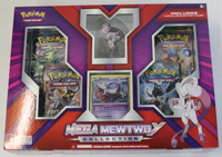 Mega Mewtwo XY Box Gift Set Pokemon