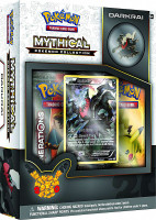 Mythical Darkrai Box Pokemon