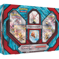 Shiny Mega Gyarados Box En Gift Set Pokemon