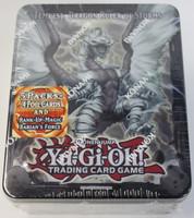 2013 Collector Tins S2 Yu-Gi-Oh