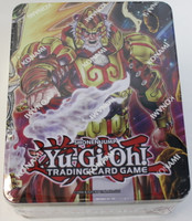 2014 Mega Tins Yu-Gi-Oh