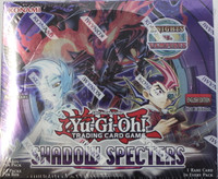 Shadow Specters 1st Ed Booster Yu-Gi-Oh