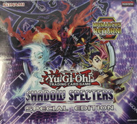 Shadow Specters Super Edition Yu-Gi-Oh