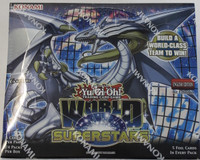 World Superstars Booster Yu-Gi-Oh