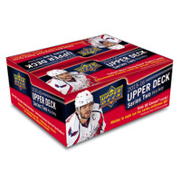 2015-16 Upper Deck Series 2 (Retail) Hockey