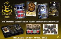 2015-16 Leaf Enshrined (Hobby) Hockey
