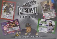 2015-16 Leaf Metal (Hobby) Hockey