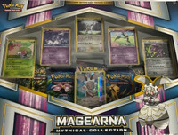 Magearna - Mythical Collection Box
