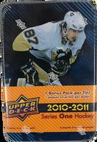 2010-11 Upper Deck Series 1 (Tins) Hockey