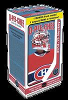 2014-15 Upper Deck O Pee Chee (Blaster) Hockey