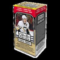2015-16 Upper Deck O Pee Chee Platinum (Blaster) Hockey