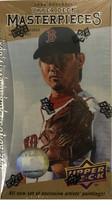 2008 Upper Deck Masterpieces (Blaster) Baseball