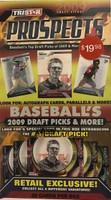 2009 Tristar Prospects (Blaster) Baseball