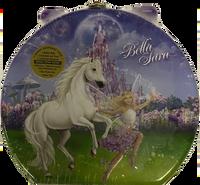 2010 Bella Sara Holiday Tins