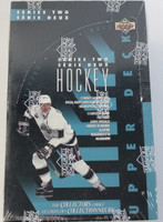 1993-94 Upper Deck Series 2 (CDN) (Hobby) Hockey