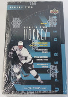 1993-94 Upper Deck Series 2 (Hobby) Hockey