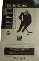 1994-95 Upper Deck Series 1 (Hobby) Hockey