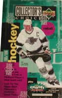 1995-96 Upper Deck Collectors Choice Hockey