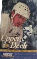 1995-96 Upper Deck Series 1 (Hobby) Hockey
